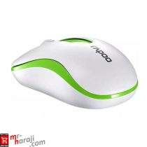 Rapoo M10 wireless optical mouse