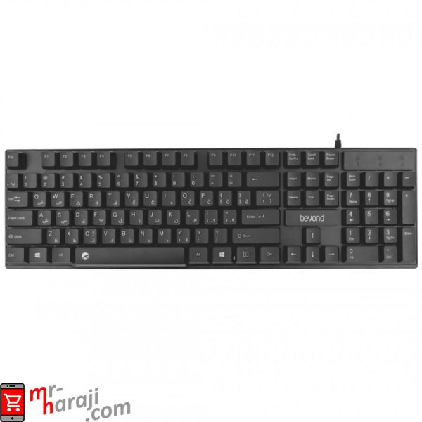 beyond KEYBOARD BK-2350 mr-haraji.com